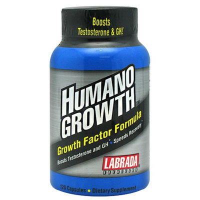 Labrada Nutrition Humano Growth