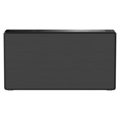 Sony Portable Bluetooth Speaker NFC - Black (SRSX5/BLK)