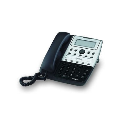 ITT 2740 274000-TP2-27S Feature 4-Line BLACK