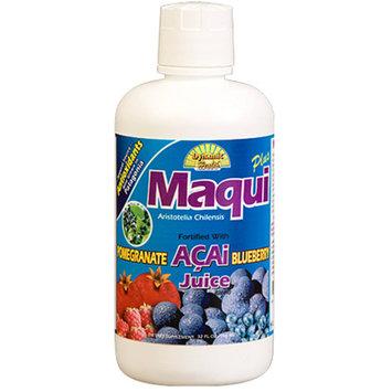 Dynamic Health Maqui Plus Juice Blend