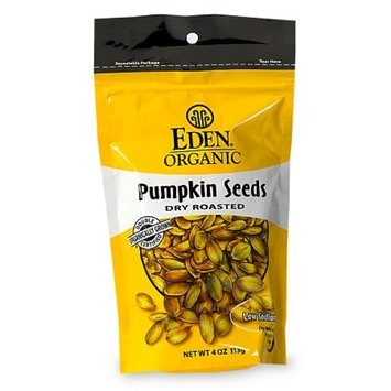 Eden Foods Dry Roasted Pumpkin Seeds