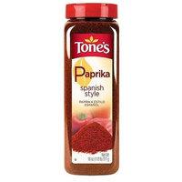Tones Tone's Spanish Paprika - 18 oz. shaker