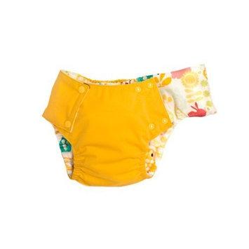 Kissaluvs Kissa's Waterproof 3T Pocket Training Pants, G