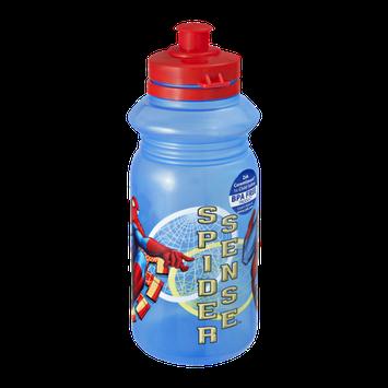 Zak Spider Sense Spider-Man Pull Top Bottle