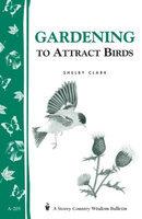 Workman Publishing Gardening to Attract Birds