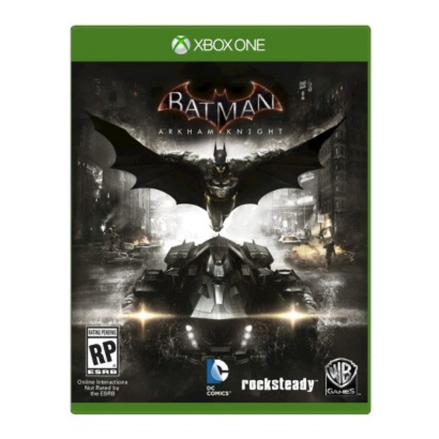 Simply Perfect by Warner's Batman: Arkham Knight (Xbox One)