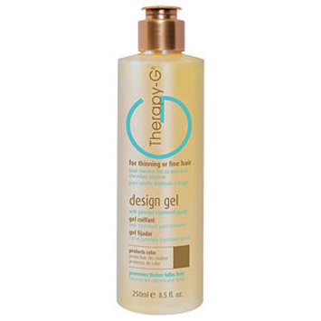 Therapy-g therapy-g Design Gel for Thinning or Fine Hair