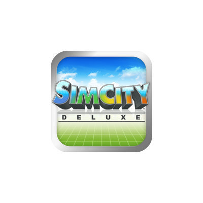 Electronic Arts SimCity™ Deluxe