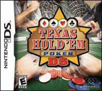 Majesco Texas Hold 'Em Poker DS