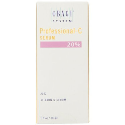 Obagi Medical Obagi System Professional-C 20% Vitamin C Serum, 1-Ounce Bottle (30ml)