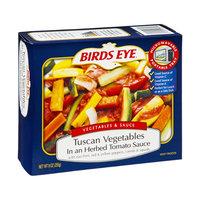 Birds Eye Vegetables & Sauce Tuscan Vegetables