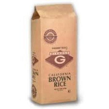 Diamond G Brown Rice 5lbs.