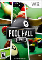 Playlogic Pool Hall Pro