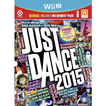UBI Soft Just Dance 2015 with Wii Remote Plus - Target Exclusive (Nintendo Wii