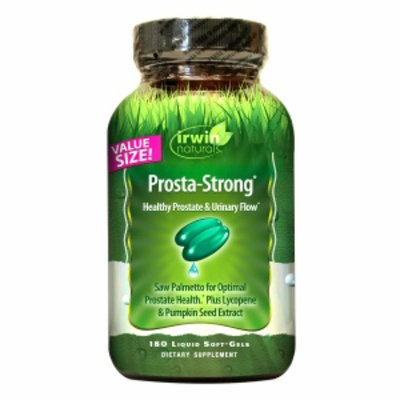 Irwin Naturals Prosta-Strong Liquid Soft-Gels