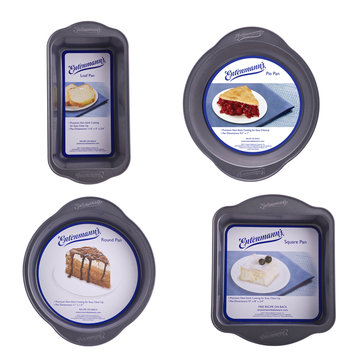 Entenmann's Classic piece Pan Set