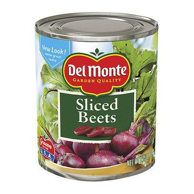 Del Monte : Sliced Beets
