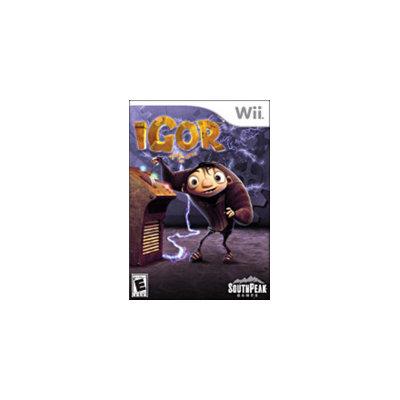 Gamestop Igor