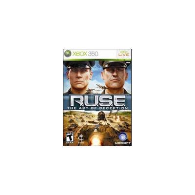 UbiSoft R.U.S.E.