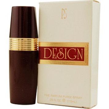 Paul Sebastian Design Parfum Purse Spray for Women