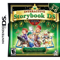 Tommo Inc. Interactive Storybook DS (Series 3)