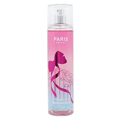Bath & Body Works Bath Body Works Paris Amour 8.0 oz Fine Fragrance Mist