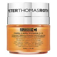 Peter Thomas Roth Camu Camu Power C x 30 Vitamin C Brightening Moisturizer