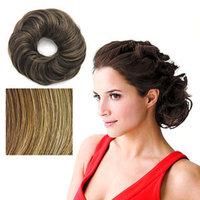 POP Put On Pieces Stylemaker Hairwrap Hairpiece