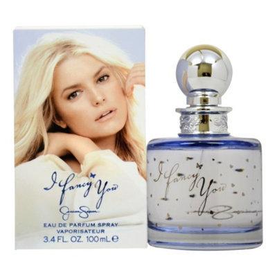 Jessica Simpson I Fancy You Eau de Parfum