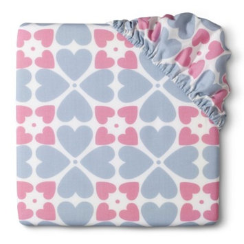Room 365 Bunny Fitted Sheet