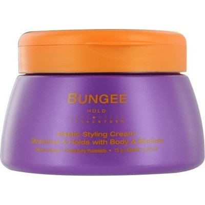 L'anza Healing Style Bungee Elastic Styling Cream for Unisex, 2.6 Ounce