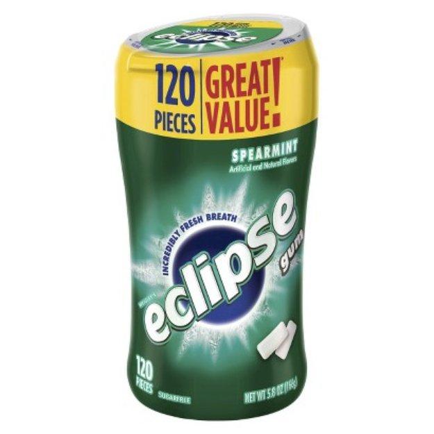 Eclipse 120 ea ECLIPSE Mint Chewing Gum