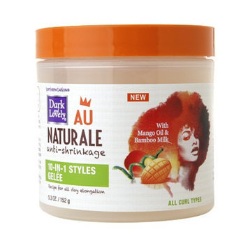 Dark and Lovely Au Naturale 10-In-1 Styles Gelee