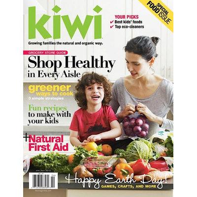 Kmart.com Kiwi Magazine - Kmart.com