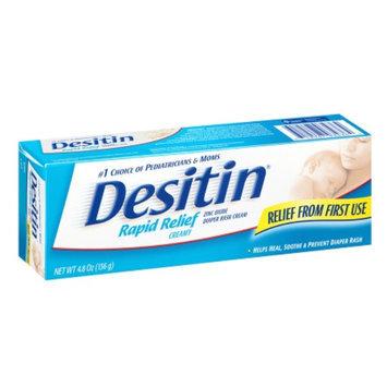 Desitin 4.8 oz Diaper Rash Treatment