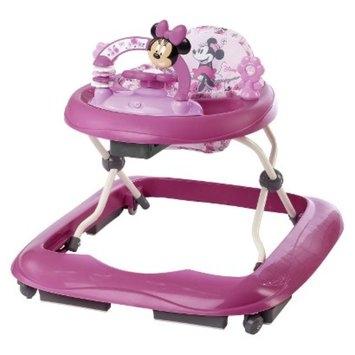 Disney Baby Minnie Mouse Precious Petals Walker