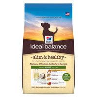 Hill's Ideal Balance Hill'sA Ideal BalanceTM Slim & Healthy Adult Dog Food