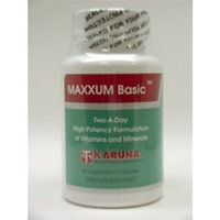 Karuna Health - Maxxum Basic 60 vcaps