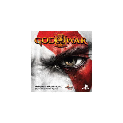 Sumthing Distribution God of War 3 Soundtrack