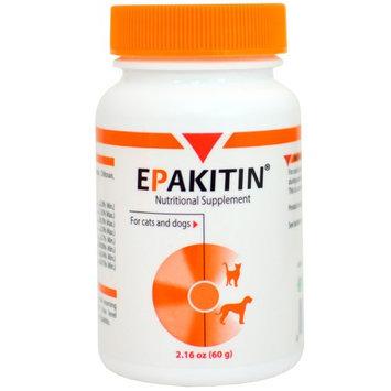 Vetoquinol Epakitin Nutritional Supplement, 2.16 oz (60 gm)