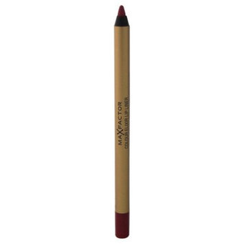 Max Factor Colour Elixir #12 Red Blush Lip Liner