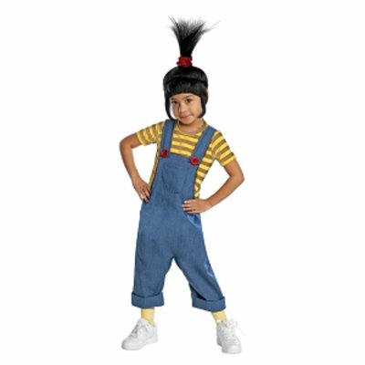 Rubies Despicable Me Deluxe Agnes Toddler/Child Costume Kid's