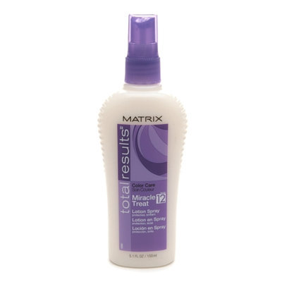 Matrix Total Results Color Care Miracle Treat Lotion Spray