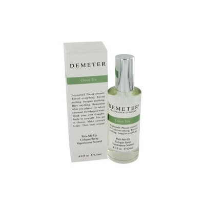 Demeter by Demeter Green Tea Cologne Spray 4 oz for Women