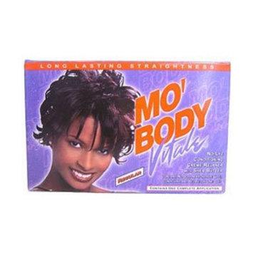 Vitale Mo Body No Lye Relaxer Kit Regular