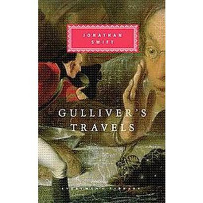 Gulliver's Travels (Reprint) (Hardcover)