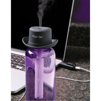 Relaxus Products Ltd Mister Hat Portable USB Water Bottle Humidifier