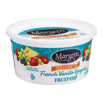 Marzetti Light French Vanilla Yogurt Fruit Dip