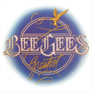 Rhino Records GREATEST BEE GEES BY BEE GEES (CD) [2 DISCS]