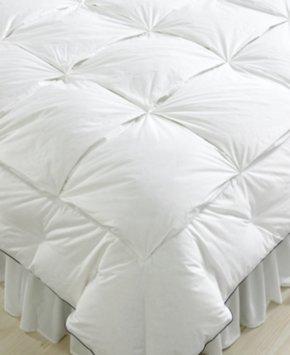 Pacific Coast Feather Pacific Coast Stratus Full/Queen Down Comforter Bedding